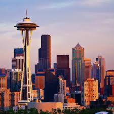 space needle a watch tower in seattle usa travel featured