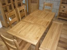 best vancouver oak table deals compare prices on dealsan co uk