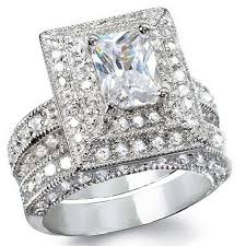 big diamonds rings images Big diamond platinum engagement rings engagement rings depot jpg