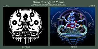 Shiva Meme - meme draw this again disco shiva by starplexus on deviantart