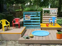 Small Patio Privacy Ideas by Creative Backyard Ideas U2013 Abreud Me