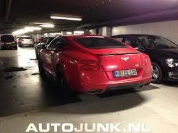 bentley van bentley van eljero elia foto u0027s autojunk nl 90651