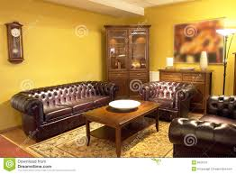 Formal Livingroom by Formal Living Room Setting Stock Photos Image 8029723