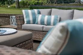 Furniture For Patio with Waterproof Cushions For Outdoor Furniture U2014 Bistrodre Porch And