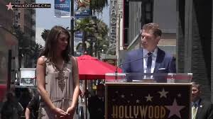 chef bobby flay honored with hollywood walk of fame star youtube