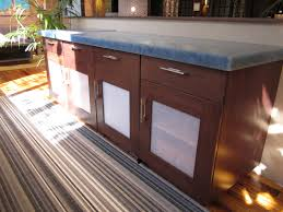 sample kitchen cabinets floor sample u2013 kitchen cabinets with bioglass countertop built in