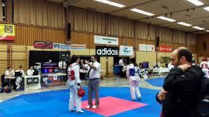 Vr Bank Bad Orb Gelnhausen Eg Hessenmeisterschaft 2016 Taekwondo Dietzenbach