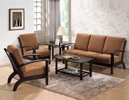 cheap livingroom set yg331 wooden sofa set furniture manila philippines