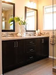 Bathroom Cabinetry Ideas Colors Bathroom Beige Countertop Design Pictures Remodel Decor And