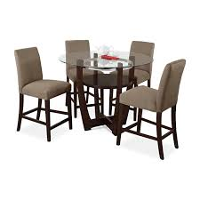 shop 5 piece dining room sets value city furniture