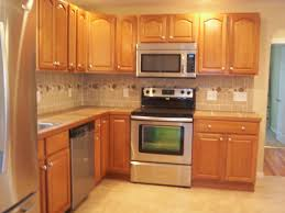 Microwave In Kitchen Cabinet by Kitchen Microwave Cabinets Design Photos Ideas Best 25 Cabinets