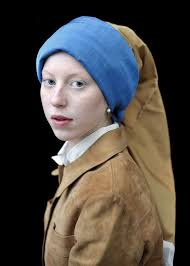 painting girl with the pearl earring 26 best girl with the pearl earring images on