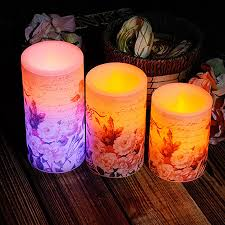 online get cheap decorative pillar candles aliexpress com