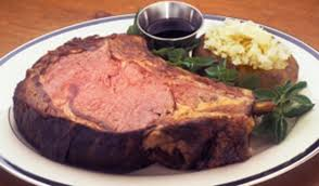 beef of the month sirloin roast beef open 4th friday of the month from 5 8
