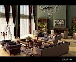 home retro home design
