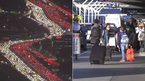 2 3m to pass through lax during thanksgiving travel period abc7