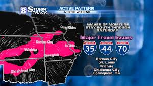 Chance of an ice storm in the quad cities increasing