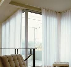Curtains For Ceiling Tracks Adorable Ceiling Tracks For Curtains Inspiration With Curtain
