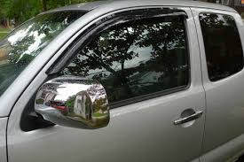 toyota tacoma trim packages toyota tacoma chrome door handle mirror cover trim package