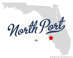 map of port fl florida