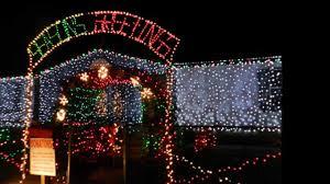 johnson city christmas lights hill country christmas lights 2011 johnson city texas youtube