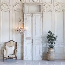 french country style home french country style vintage doors 1940 kathy kuo home