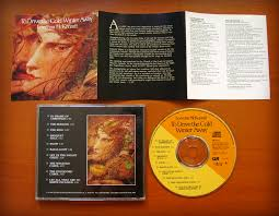 loreena mckennitt collection 1987 to drive the cold winter away
