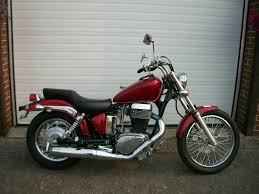 red white suzuki boulevard s40 my bike exactly my life be