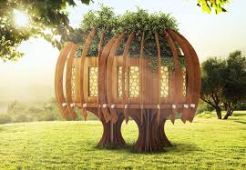 treehouses the ultimate escape