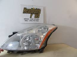 nissan versa jdm headlights used nissan headlights for sale page 32
