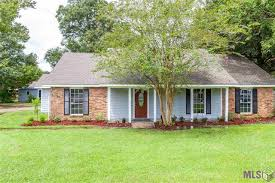 4 Bedroom 2 Bath Houses For Rent by Baton Rouge Homes For Sale Prairieville Denham Springs