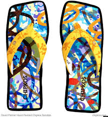 world s most expensive shoes the world u0027s most expensive pair of flip flops video huffpost