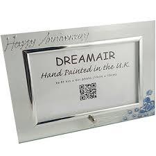 20th wedding anniversary gift 20th 24th wedding anniversary dreamair co uk