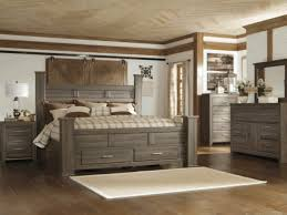Grey Furniture Bedroom Grey Bedroom Set