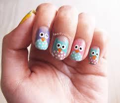 halloween gel nail art gallery nail art designs