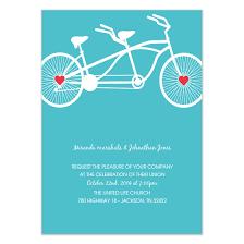 ecards wedding invitation blue bike wedding invitation invitations cards on pingg
