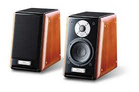Bookshelf Speaker Sale Usher Audio Be 718 D Audiogurus Store