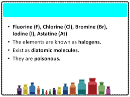 Astatine Periodic Table Chapter 4 The Periodic Table