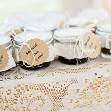 Wedding Favors Wedding Favor Ideas That Aren T Useless Or Boring Weddingwire
