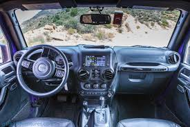 jeep wrangler console test drive 2016 jeep wrangler backcountry gate to adventures