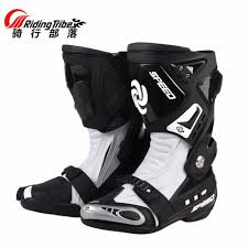 motorcycle riding boots high quality boots speed promotion shop for high quality