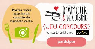jeux de concours de cuisine jeu concours d amour et de cuisine le food reporter