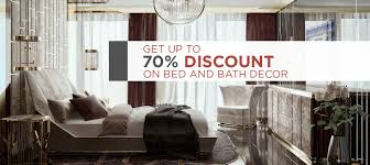 Home Decor Buy Online Bed U0026 Bath Flash Sale On Home Decor Shop Best Deals For May
