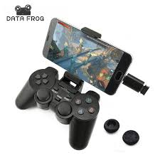 gamepad android android wireless gamepad for android phone pc ps3 tv box joystick