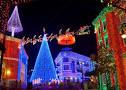 Image result for تصاوير جشن کريسمس در نقاط مختلف جهان