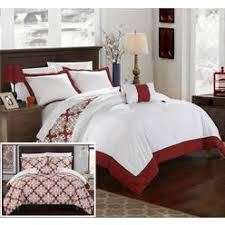 whole home medallion bedding collection