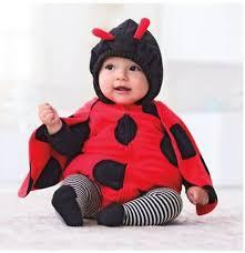 18 Months Halloween Costumes Carters Newborn 3 6 9 12 18 24 Months Ladybug Halloween Costume