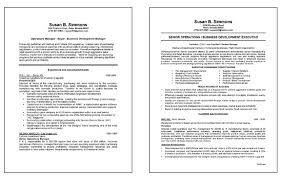 director of operations resume chief operations director coo resume exle