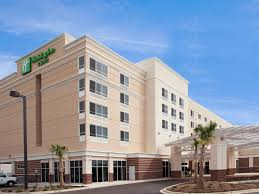 Midlands Tech Airport Campus Map Holiday Inn Hotel U0026 Suites Columbia Airport Hotel By Ihg