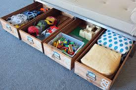 under bed storage diy diy under bed storage crates the home redesign under bed